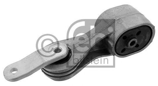 Кронштейн подушки двигуна  арт. 23426
