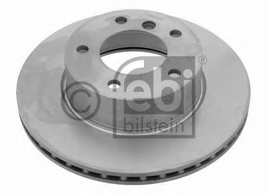 Тормозной диск  арт. 23535