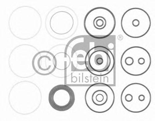 FEBI DB Комплект прокладок рейки W210 FEBIBILSTEIN 23718
