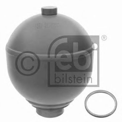 Гидроаккумулятор подвески Гидроаккумулятор, подвеска / амортизация FEBIBILSTEIN арт. 23792