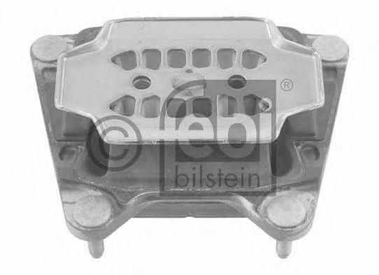 FEBI AUDI Подушка АКПП/КПП сзади Audi A6 04- FEBIBILSTEIN 23988