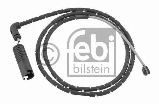 24012  FEBI - Датчик зносу гальмівних колодок  арт. 24012