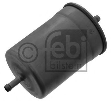 Фильтр топливный VW PASSAT, TRANSPORTER III,IV 83-03, AUDI A4, A6 (пр-во FEBI)                       FEBIBILSTEIN арт. 24073