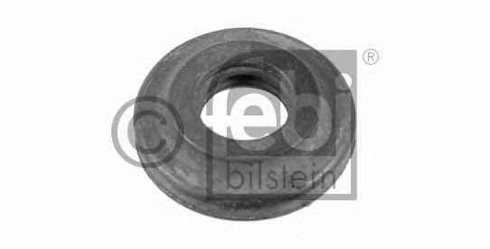 Резинка крышки клапанов  арт. 24321
