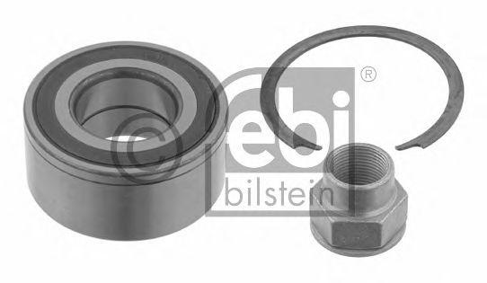 Фото - а_Комплект підшипника ступиці колеса Fiat Punto / Fiat Brava / Fiat Bravo FEBI BILSTEIN - 24524