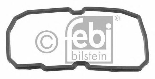 FEBI DB Прокладка поддона АКПП W168 FEBIBILSTEIN 24537