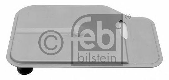 24538  FEBI - Фільтр АКПП FEBIBILSTEIN 24538