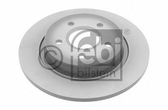 24619  FEBI - Диск гальмівний FEBIBILSTEIN 24619
