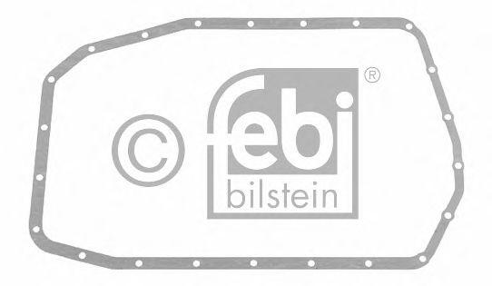FEBI BMW Прокладка масл. поддона (АКПП) M52M54M56 FEBIBILSTEIN 24679