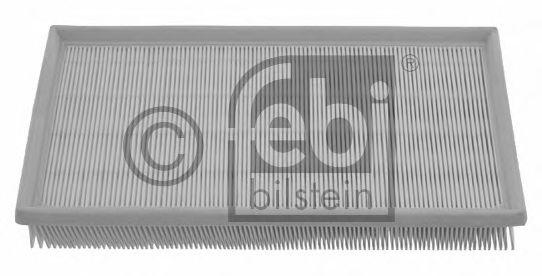 Фильтр воздушный SEAT IBIZA, VW POLO (пр-во FEBI) FEBIBILSTEIN 24778
