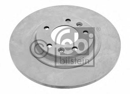 Тормозной диск FEBIBILSTEIN 26037