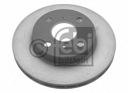 Тормозной диск FEBIBILSTEIN 26064