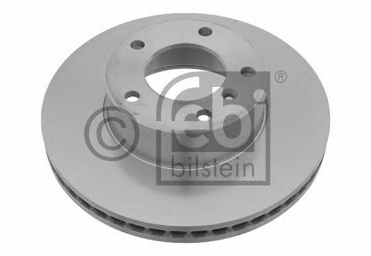 Тормозной диск FEBIBILSTEIN 26109