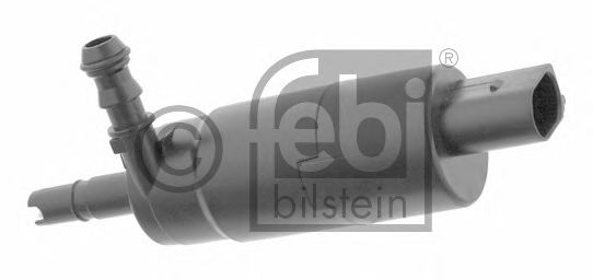 Насос омывателя фар Насос стеклоомывателя FEBIBILSTEIN арт. 26274