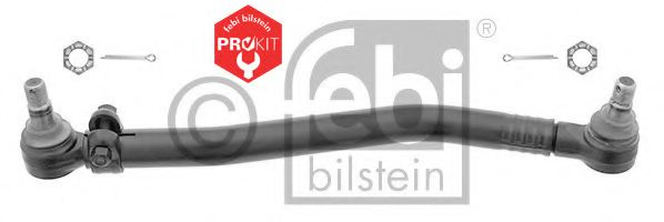 FEBI DB Продольная рулевая тяга Vario FEBIBILSTEIN 26391