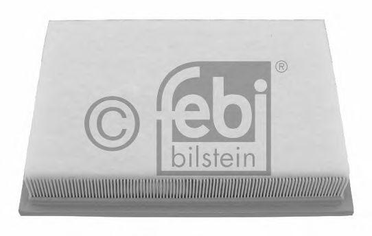 FEBI VW Фильтр воздушный Sharan 00- SEATFORD FEBIBILSTEIN 26408
