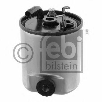Фильтр топливный MB SPRINTER 2.2 CDI 99-06 (пр-во FEBI)