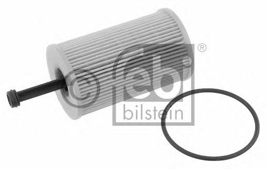 Фильтр масляный PSA 1.1, 1.4, 1.6 96-12 (пр-во FEBI)                                                  арт. 26853