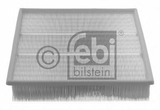 Фильтр воздушный MB SPRINTER 208-416 97-, VW LT 28-46 96-06 (пр-во FEBI)                             PARTSMALL арт. 26989