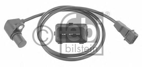 Датчик скорости вращения коленвала OPEL Ascona, Astra F, Kadet E, Calibra, Vectra A,B (пр-во FEBI)    арт. 27177