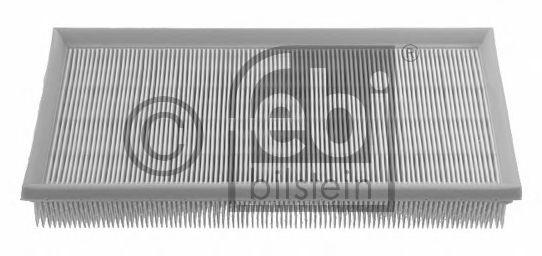Воздушный фильтр Воздушный фильтр PARTSMALL арт. 27267