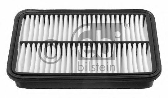 Воздушный фильтр Воздушный фильтр PARTSMALL арт. 27275
