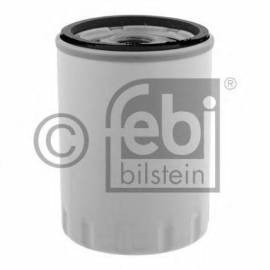Фильтр масляный двигателя FORD ESCORT, FIESTA 1.8 D (пр-во FEBI)                                     в интернет магазине www.partlider.com