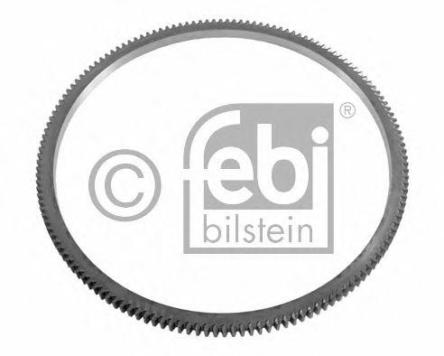 Маховик Зубчатый венец, маховик FEBIBILSTEIN арт. 27506