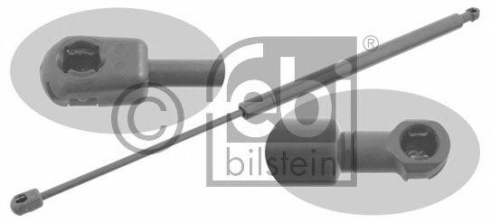 Упругий элемент, крышка багажника / помещения для груза  арт. 27921