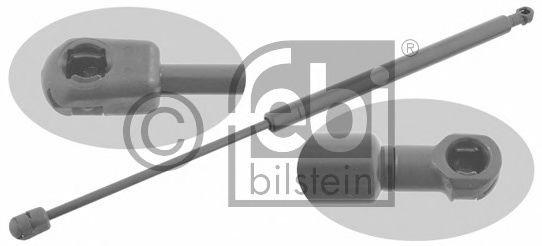 Упругий элемент, крышка багажника / помещения для груза  арт. 27939