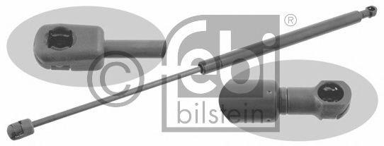 Упругий элемент, крышка багажника / помещения для груза  арт. 28040