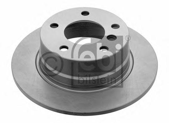 Тормозной диск  арт. 28162
