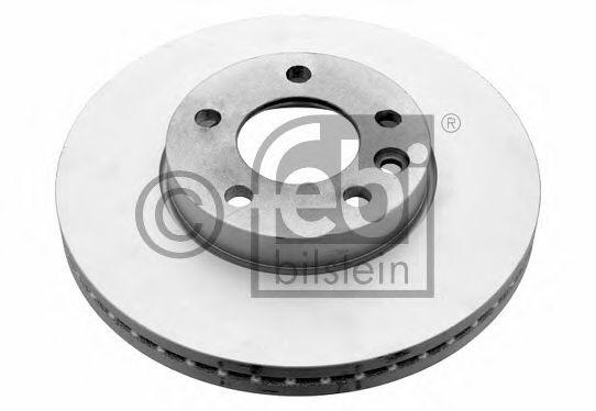 Гальмівний диск VW Transporter V/Multivan F 03>>