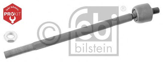 FEBI CITROEN Рулевая тяга лев./прав. C4 Picasso, Grand Picasso FEBIBILSTEIN 28607