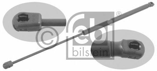 Амортизатор капота PORSCHE Cayenne (955) 02-10