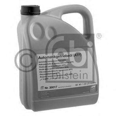 Жидкость для гидросистем FEBIBILSTEIN 30017