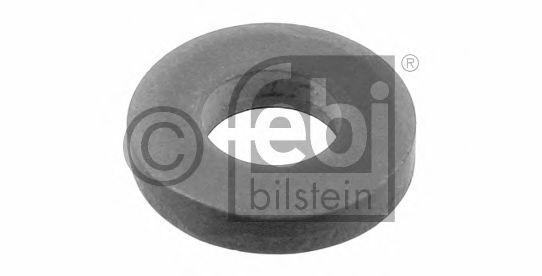 Diesel Injector Seal Washers x4 FEBIBILSTEIN 30253X4