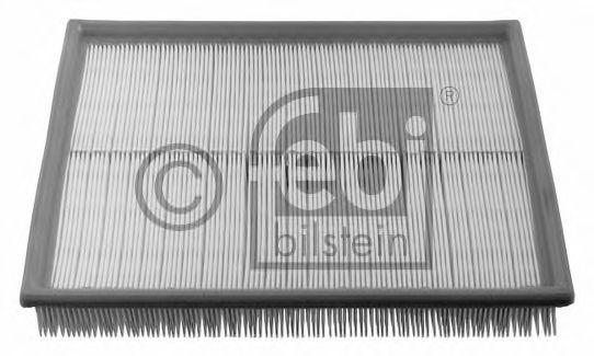 Фільтр повітряний OPEL Astra F/G/H
