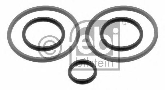 Комплект прокладок двигателя Комплект прокладок, головка цилиндра FEBIBILSTEIN арт. 30885