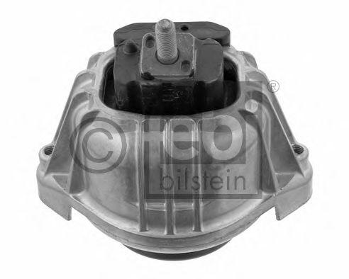 Опра двигуна ліва BMW E81/E82/E84/E87/E90/E91/E92  арт. 31015