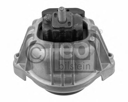 FEBI BMW Подушка двигателя прав.1 E81,3 E90,X1 E84 05- FEBIBILSTEIN 31016
