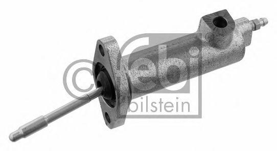 FEBI DB Рабочий цилиндр сцепления Sprinter -06, Vario, VW LT 28-46 FEBIBILSTEIN 31138