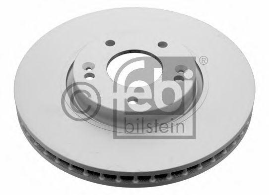 Тормозной диск  арт. 31317
