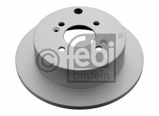 Гальмівний диск  арт. 31361