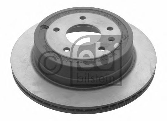 Тормозной диск  арт. 31430