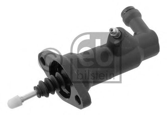 FEBI VW Рабочий цилиндр сцепления 1,9TDI/1,4-2,4  Golf,Passat Audi,Skoda FEBIBILSTEIN 32168