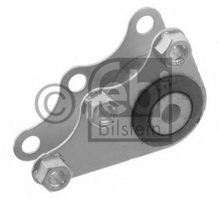 Подушка двигателя (снизу/ cзади) Fiat Ducato 2.2-2.3D 06-  арт. 32278