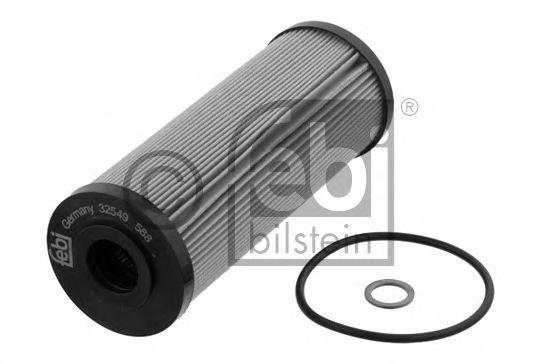 Масляный фильтр Масляный фильтр PARTSMALL арт. 32549
