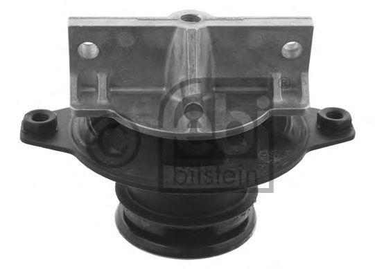 FEBI DB Подушка КПП/АКП Sprinter 06- FEBIBILSTEIN 33392