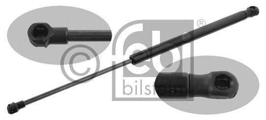 Упругий элемент, крышка багажника / помещения для груза  арт. 33560